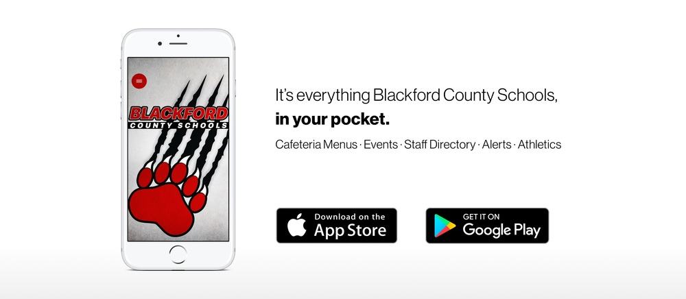 Have you downloaded the new BCS App?
