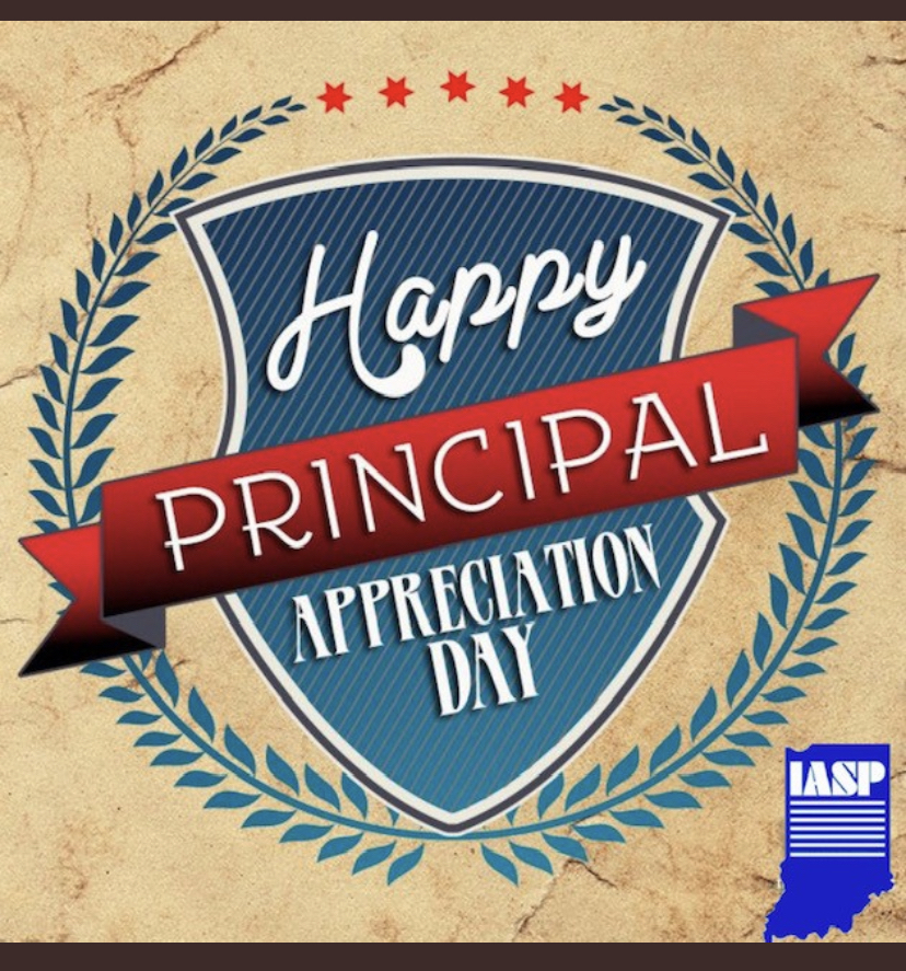 Thank you Principals!!