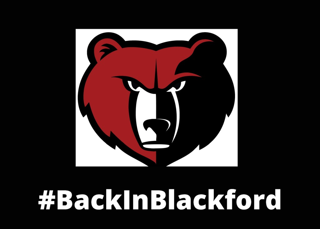 Back In Blackford Bruin