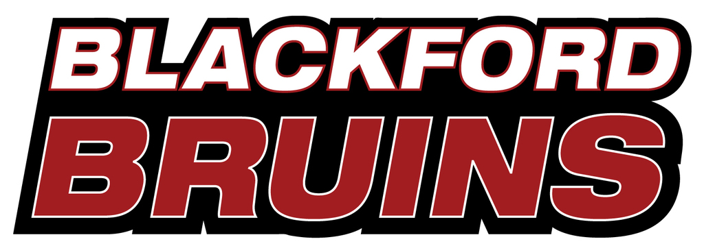 Blackford Bruins logo